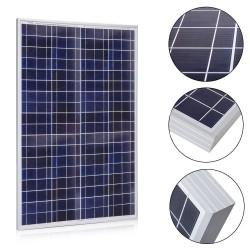 Panel Solar 120W...