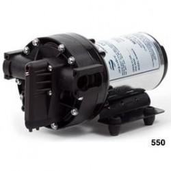 Bomba AQUATEC 5501 12V 9A