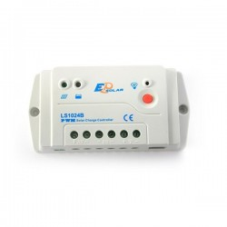 Regulador EPSOLAR LS1024B