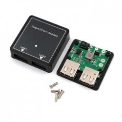 Regulador de Carga USB 5V 3A