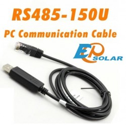 Cable de Comunicación RS485...